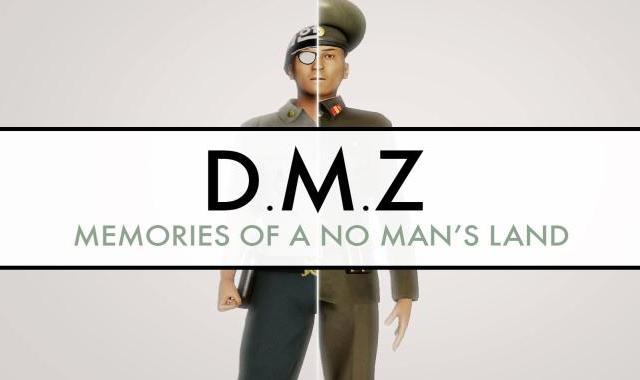 DMZ: Vzpomínky ze země nikoho